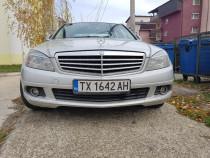 Galerie admisie Mercedes C220 W204 /E220 W212