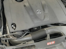 Furtun turbo/turbina Mercedes C220 W204 2008 2009 2010 170CP