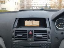 Display bord Mercedes C220 W204 2008 2009 2010 170CP
