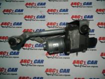 Motoras stergatoare stanga VW Touran cod: 1T0955119B