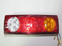 Stop camion 14 x 76 cu LED 12V.