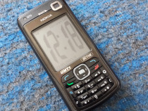 Nokia n70 black,music edition,meniu romana,impecabil,symbian