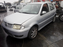 Volkswagen polo 6n2 1.4tdi tip motor amf an 2000 piese
