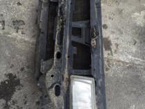 Trager cu radiator si faruri polo clasic si kombi model 1999