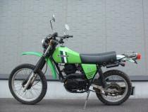 Dezmembrez Motocicleta Teren Kawasaki KL 250 cm 4 T