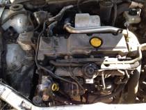 Motor 2.2 dti 125cp Opel