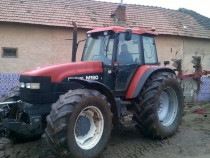 Tractor new holand