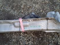 Protectie caldura Toba esapament passat b6 2.0 bkp an 2007