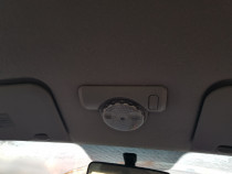 Tapiterie plafon textil Nissan Micra K12 1000 1.0 benzina