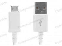 Cablu Samsung, USB - micro USB, 1m - 127911