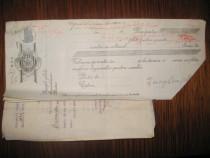 4 Polite Dacia 1931+4 Certificate Zdrenghea Alexandru.