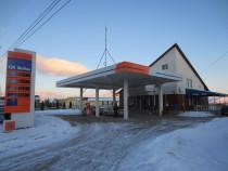 Benzinarie - Statie de distributie carburanti Reghin