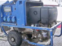Generator eisemann cu motor diesel hatz