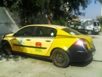 Renault Megane taxiu