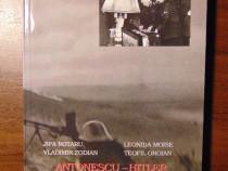 Antonescu - Hitler, Caucazul si Crimeea - J. Rotaru (1998)