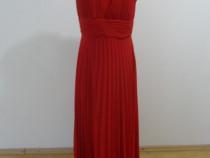 Rochie lunga eleganta 42-44 noua