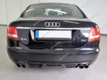 Difuzor spate ABT A6 4F C6 Audi ABT Sedan ver2