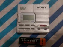 Sony MZ-R90 Portable Minidisc Recorder - JAPAN