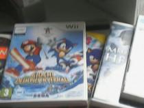 Wii nintendo sport