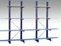 Raft cantilever profile usoare
