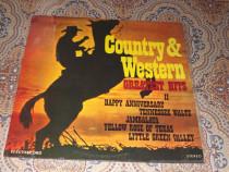 Vinil de colectie-Country&Western-Greatest Hits II