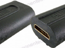 Adaptor mini HDMI mama - mini HDMI mama - 126928