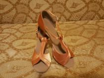 Pantofi dans - salsa