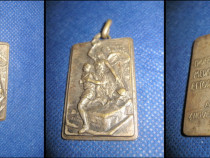 2096-I-Medalia aur-Trofeu National Etorre Ramirez-1952.
