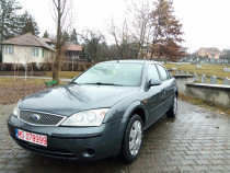 Ford Mondeo 1.8 benzina - 110 cp E4 - Recent adus din German