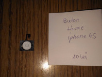 Buton Home iphone 4s