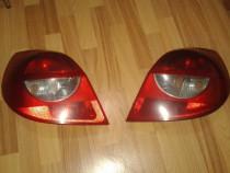 Triple Renault Clio 3