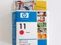 Cartus imprimanta HP 11 C4837AE culoare violet