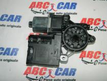 Motoras macara usa dreapta fata VW Golf 5 cod: 1K0959792C