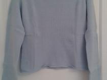 Pulover albastru deschis Iana 160 cm 13-14 ani XL