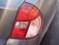 Stop state stanga dreapta Renault clio symbol