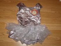 Costum serbare vrajitorul din oz pentru copii de 4-5 ani