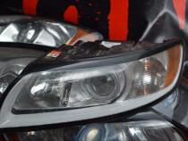 Dezmembrez-Faruri halogen Volvo V50 1,6d 2007-2012