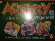 Joc piatnik activity original 2 , nou in cutie , sigilat