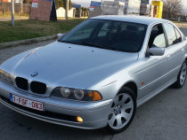 BMW 520 Diesel- Facelift