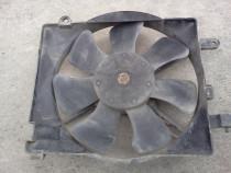 Ventilator radiator Matiz