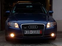 Audi A4 S -line