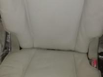 Volvo XC90 Tapiterie piele naturala  crem NOUA 7 locuri
