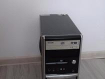 Unitate sistem calculator Intel Pentium Gigabyte 2gb ddr2 Du