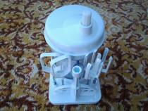 Mixer manual multifunctional