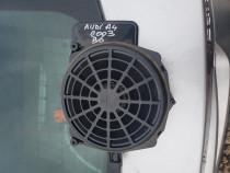 Subwoofer Audi A4 B6 2.0 benzina ALT 2002-2004