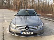 Mercedes C200 CDI Avantgarde