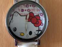 Ceas Hello Kitty model 166