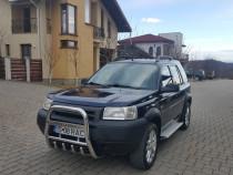 Land Rover Freelander // 2.0 DIESEL / 4x4