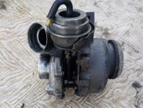 Turbina turbosuflanta Mercedes E220 CDI