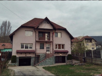 Casa Shell Muzeul Satului Calea luiTraian D+P+E teren 1350mp